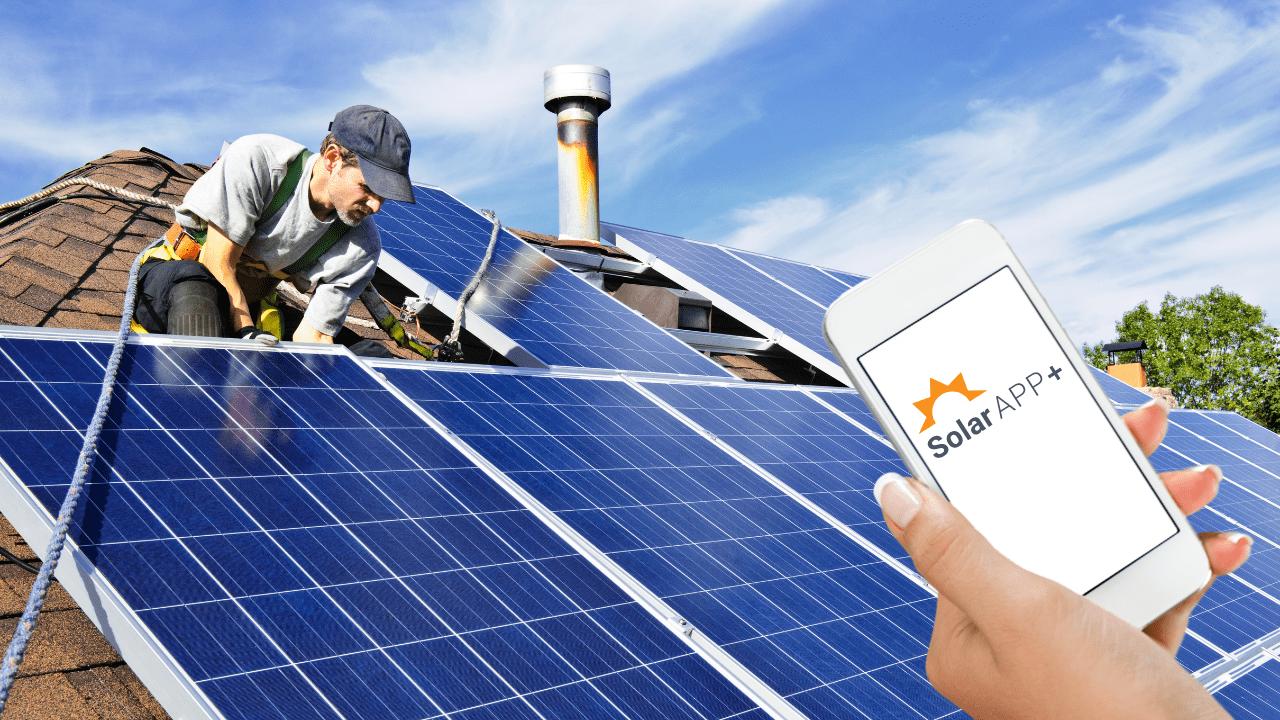 solarapp+
