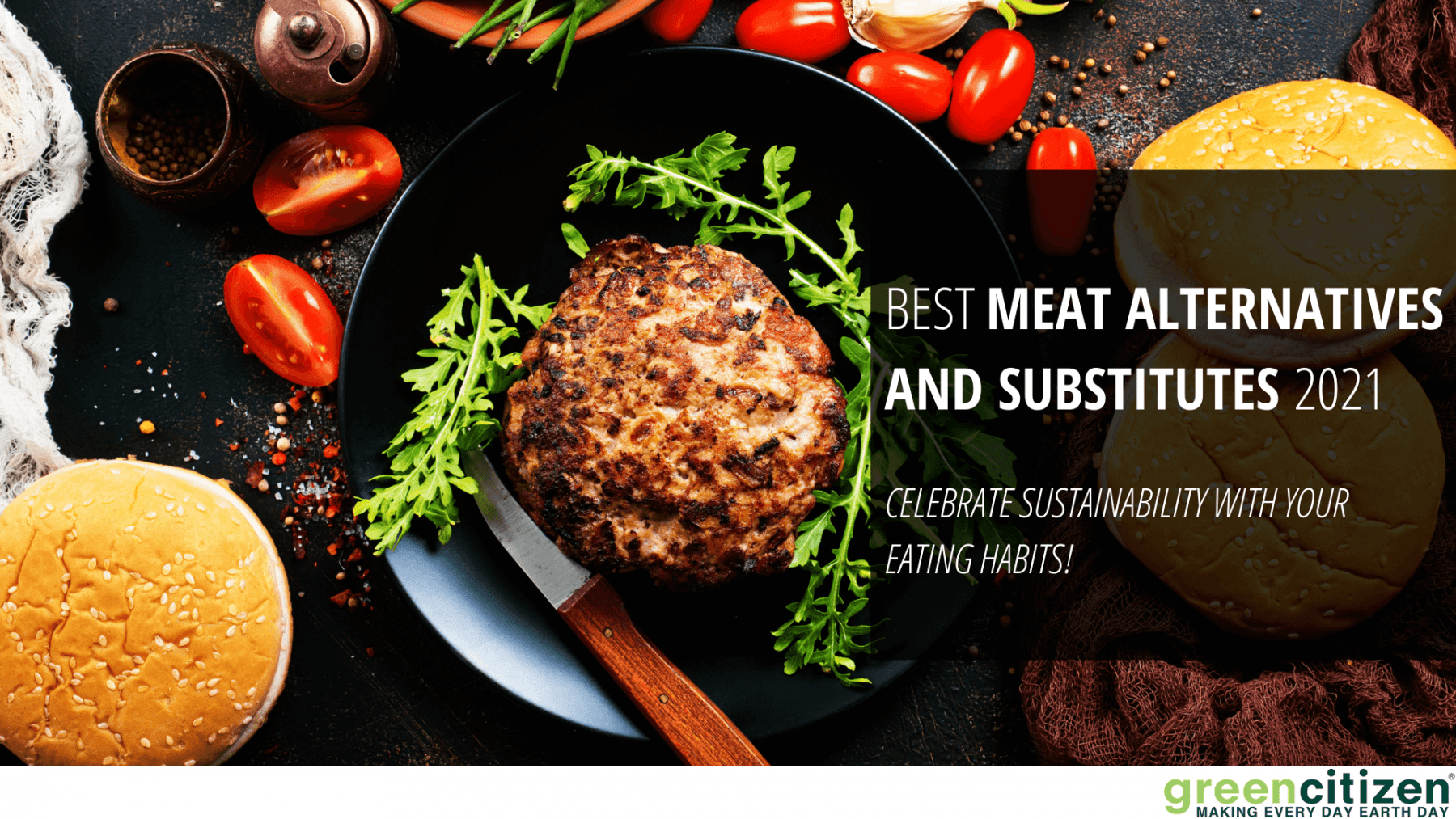 Best Meat Alternatives and Substitutes 2021