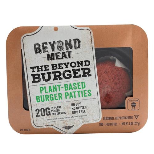meat alternatives beyond burger
