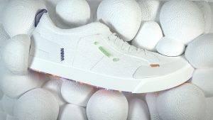 Undo For Tomorrow Creates a Range of 100% Vegan Sneakers