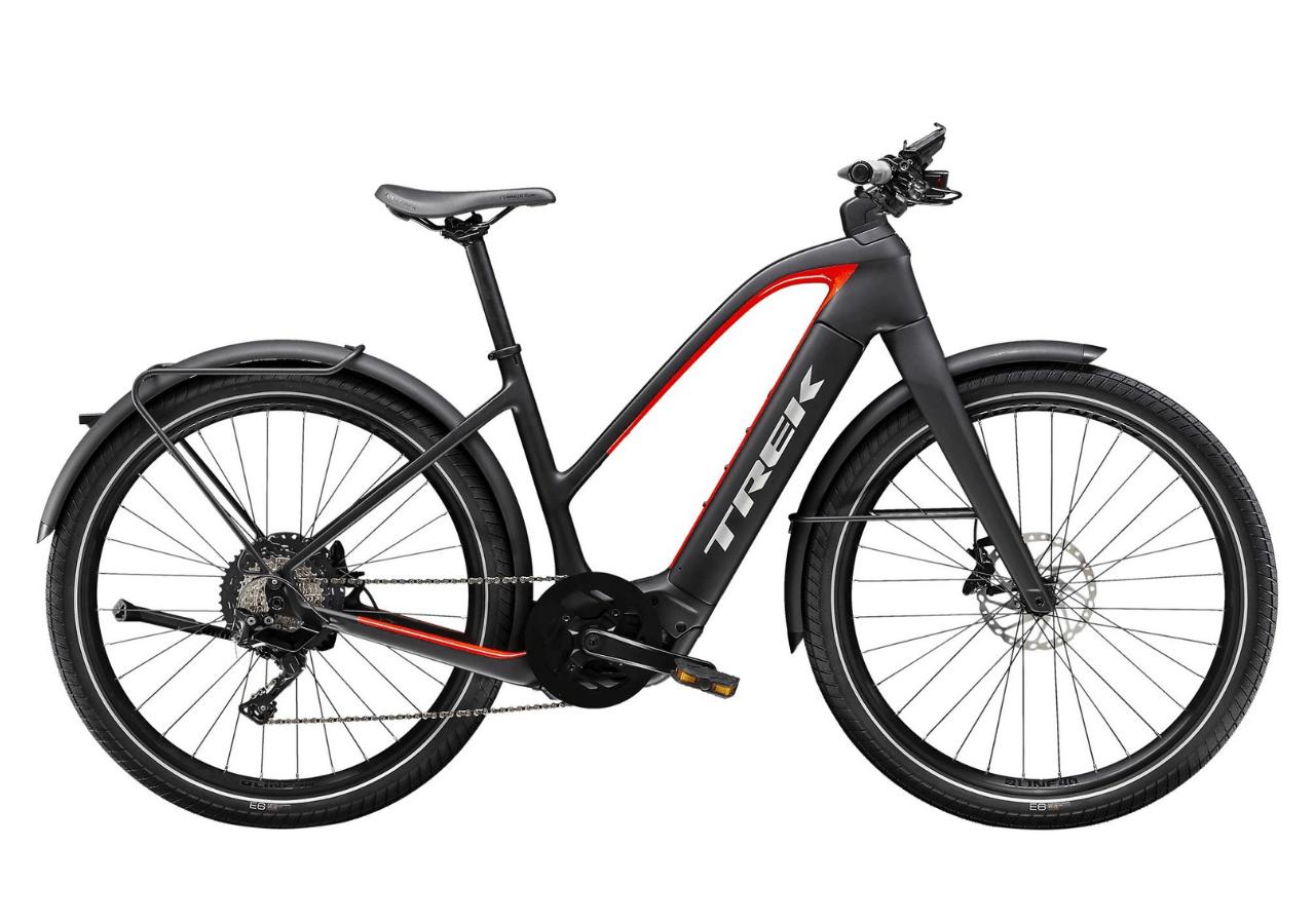 best e-bike trek allant+ 9.9S stagger