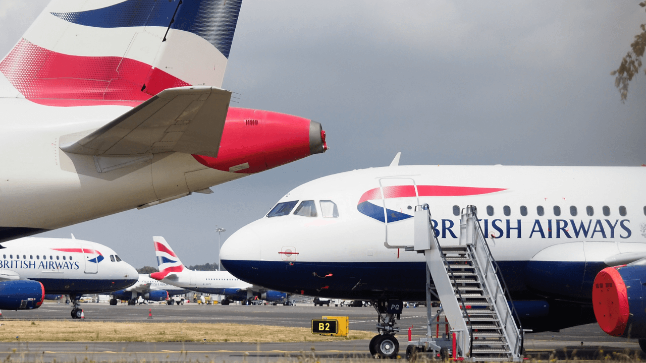 British Airways Reveals Plans to Become More Sustainable