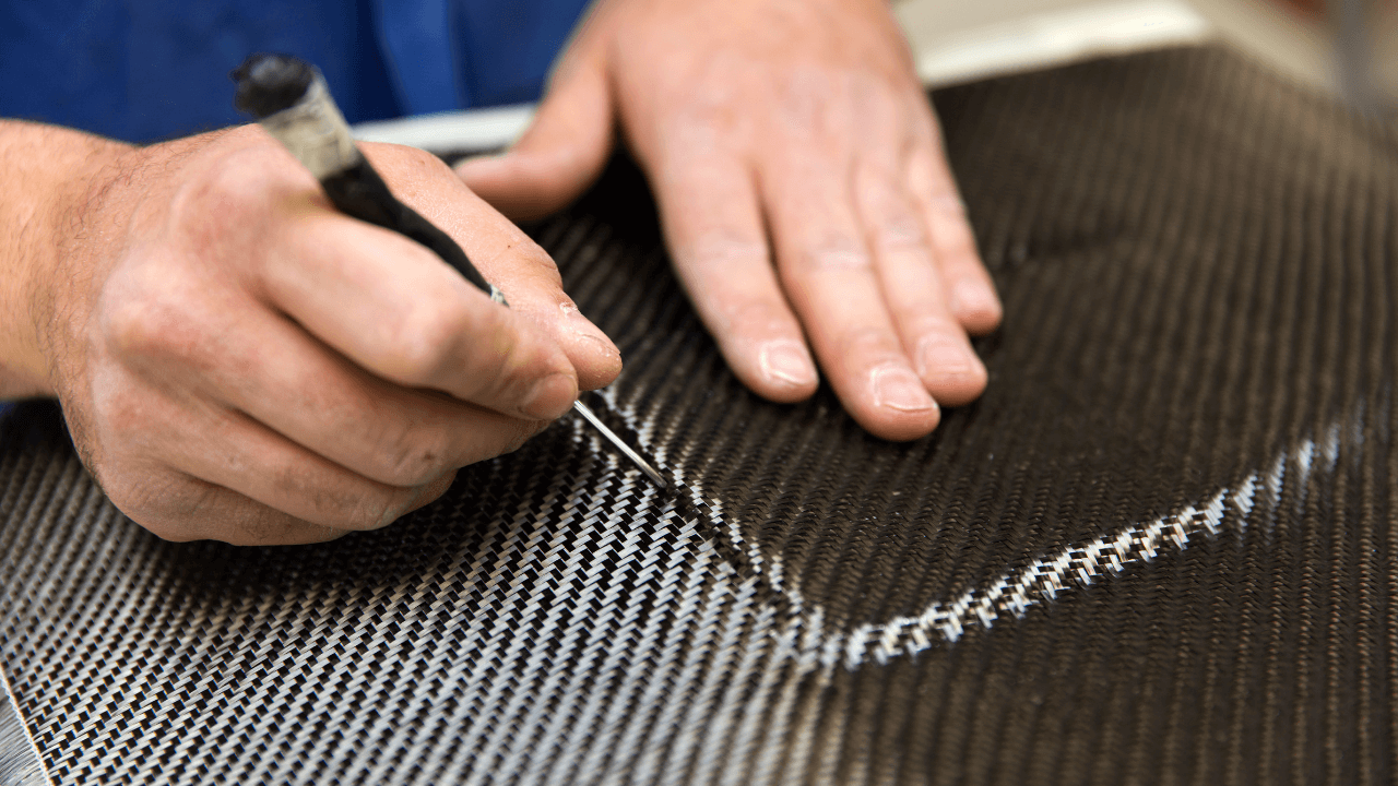 Carbon Fiber Technology Could Be Going Fossil Fuel Free