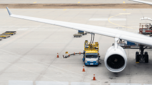 Chevron and Gevo Partner up for Sustainable Aviation Fuel