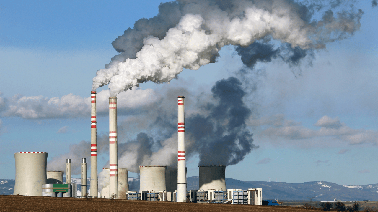 EPA Plans to Pass Stricter Rules on How Power Plants Dispose of Wastewater
