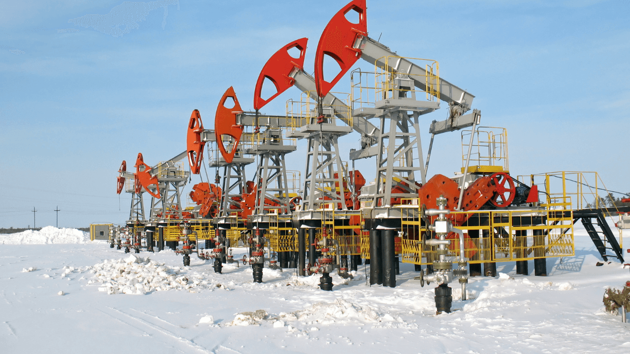Greenland Government Stops Oil And Gas Exploration