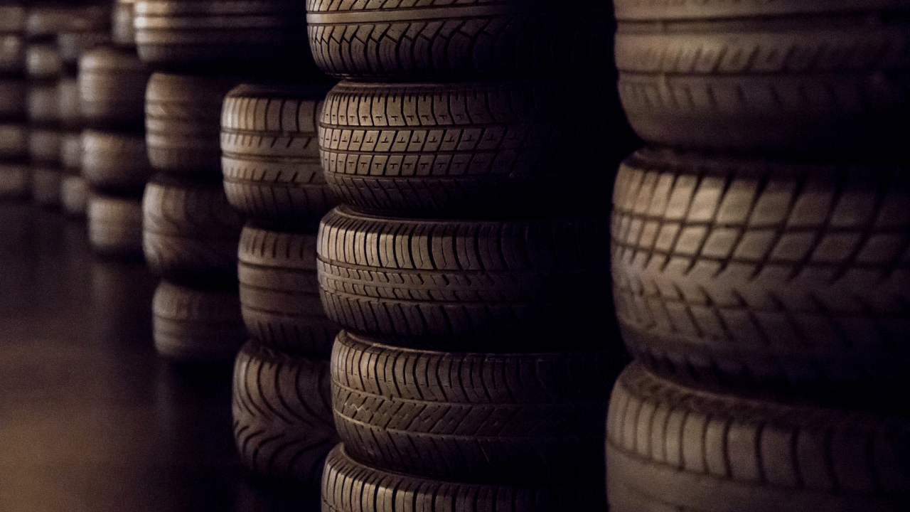 Continental to Start Using PET bottles in  Tire Production