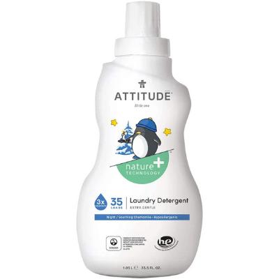 Attitude Eco-Friendly Laundry Detergents