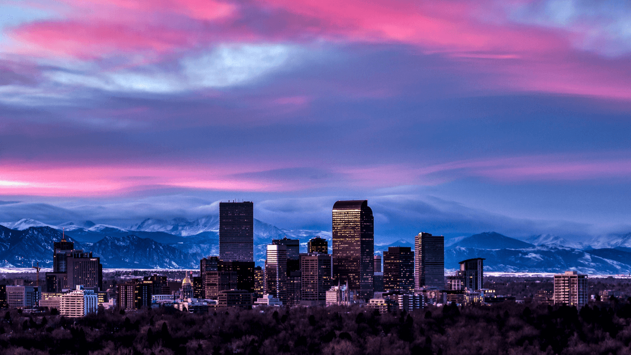 Colorado Leads The Way With New Carbon Footprint Information