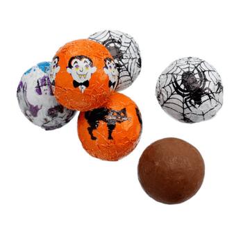 Eco-friendly Halloween candies
