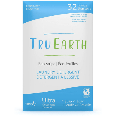 Tru Earth Eco-Friendly Laundry Detergents