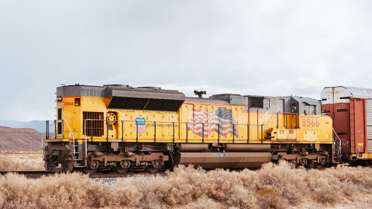 Union Pacific to Use Biodiesel to Reduce Carbon Emissions
