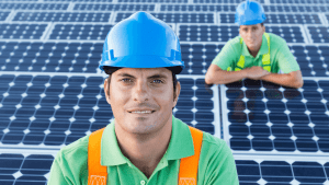 """Biden's """"Climate Corps"""" Program Excites Young Americans Looking for Green Jobs"""