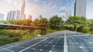 A Major Green Energy Bill Gets Approved in Illinois