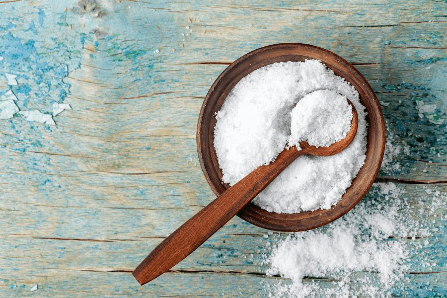 salt spray natural pesticide